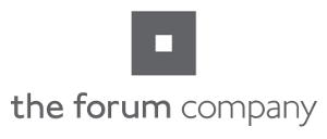 The Forum Company